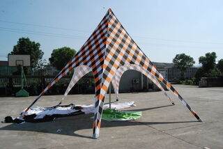 Star teltta