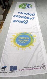 Nelikulmainen lippu