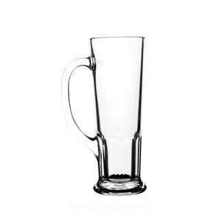 Beer glass Habsburg