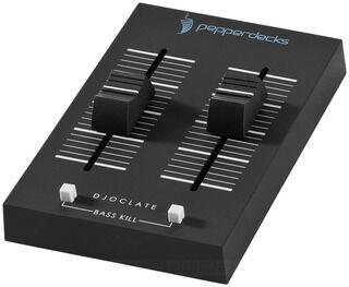Djoclate pocket audio mixer