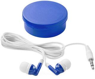 Versa earbuds in case