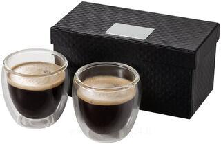 2 piece espresso set