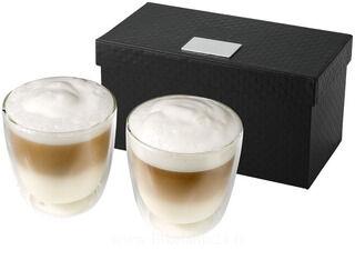 2 piece coffee set