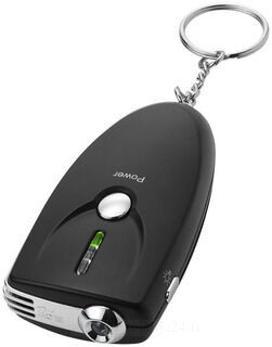 Electronic alcohol breath analyzer