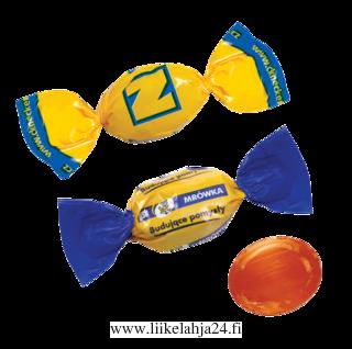 Candy Maxi basic