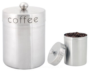 Coffee canister 500g