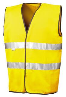 Safety Vest 2. kuva