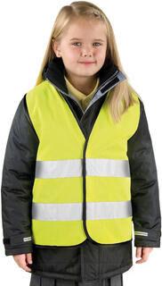 Core Junior Safety Vest